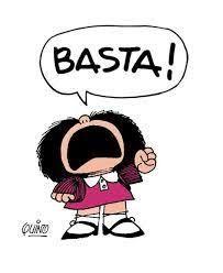 Image Result For Mafalda Enojada Mafalda Frases Imagenes