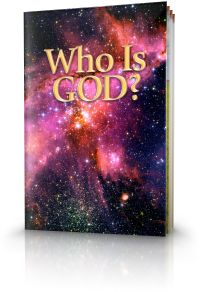 Who Is God? | United Church of God