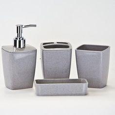 58 Best Bathroom Accessories Set Images Bathroom Accessories Sets