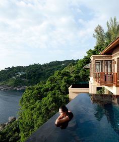 These hotels are affordable AND have private plunge pools!!