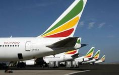 Ethiopian to Fly B787 Daily to Heathrow