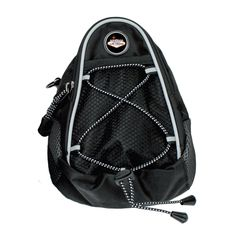 6da28e818921 CMC Scottsdale Black Midi Day Pack with Vegas Medallion