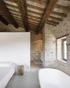 Casa Olivi, Treia, Italy.