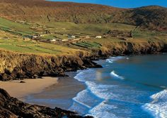 Ring of kerry co kerry