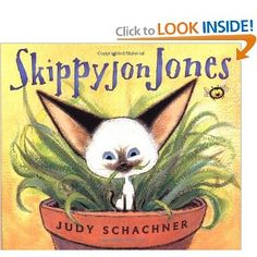 Mom On Timeout: Summer Reading Adventure: Week 3 - Skippyjon Jones Skippyjon Jones, Reading Adventure, Nostalgia, Thing 1, New York, Children's Literature, Read Aloud, Frisk, Paperback Books