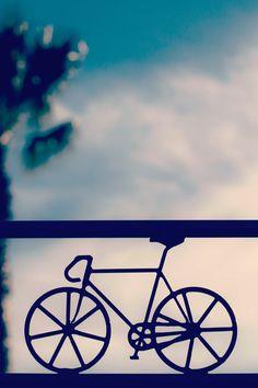 Road Bicycle Illustration