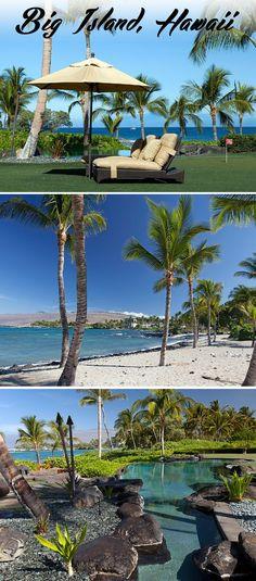 #Vacation on the Big Island, Hawaii
