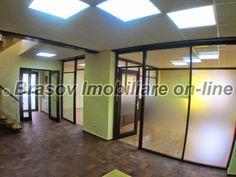 Braşov Imobiliare : Cladire de birouri, 360 mp, zona Calea Bucuresti ....