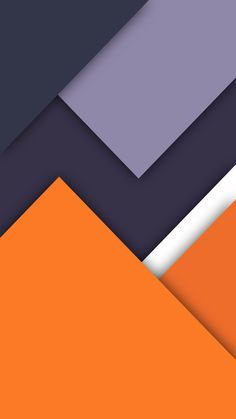 purple and orange New Wallpaper, Screen Wallpaper, Mobile Wallpaper, Wallpaper Backgrounds, Iphone Wallpaper, Picture Story, Material Design, Geometric Art, Designer Wallpaper
