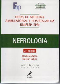 Sebo Felicia Morais: Guias de Medicina Ambulatorial e Hospitalar UNIFES...