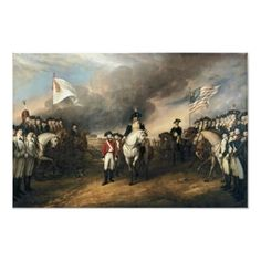 Lord Cornwallis was a great British general that surrendered at the battle of Yorktown. Which signaled freedom to America