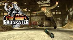 Tony Hawk Pro Skater 2015
