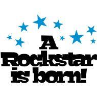Baby Star T-Shirt