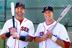 First at-bat memories linger for Red Sox