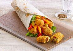 Vegane Küche - vegan kochen ist nicht schwer: Wiesenhof bringt vegane Produkte heraus