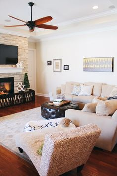 Living Room Design, Design Ideas For Kids, Kidproof Decor, Family Room  Designu2026