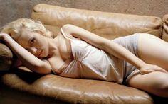 Scarlett Johansson Hottest Photos and Photoshoots   CelestoNews.com