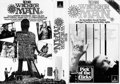 Day The Wicker Man - the future lost vessels and artifacts of modern folklore - A Year In The Country Britt Ekland, Wicker Man, Scottish Islands, Occult, Folklore, Pagan, Thriller, Horror, Lost