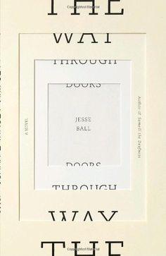 Book cover / The Way Through Doors