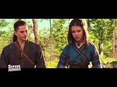 The Last Airbender - [Honest Trailer] So funny! Lol