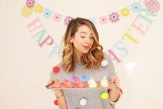 Zoella | 6 Quick & Easy Easter Treats