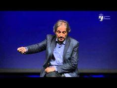 'Viure amb humor', el monòleg de Carles Capdevila - YouTube