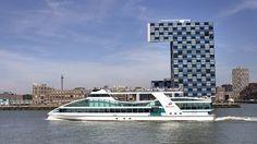 rondvaart Rotterdamse havens