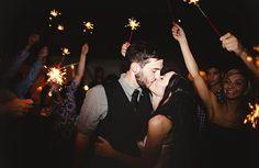 North Carolina Barn Wedding: Meagan + Kevin | Green Wedding Shoes Wedding Blog | Wedding Trends for Stylish + Creative Brides