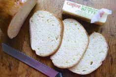 Portuguese Sweet Bread: King Arthur Flour