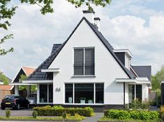 Building Design Architectuur