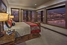 Moving Mountains - dream home - Steamboat Springs, CO - Mountain Ski Chalets - Private Rental Properties - Family Ski Vacations - Lodging
