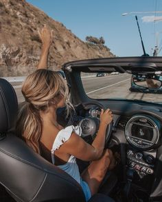[New] The 10 Best Outfit Ideas Today (with Pictures) - What's your favourite city ? Summer Feeling, Summer Vibes, Mode Old School, Girls Driving, Foto Casual, Summer Goals, Story Instagram, Cute Cars, Foto Pose