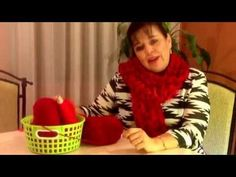 Capita de trenzas para niña - Tejido con dedos - Tejiendo con Laura Cepeda - YouTube