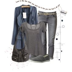 Untitled #807, created by midtoeast on Polyvore