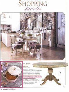 La casseruola rotonda in ghisa smaltata colore chiffon pinl della nuova linea Evolution #LeCreuset su Gli speciali di Casa da sogno di giugno! #cucina #living #casa #home #pink #chiffonpink #color #glam #glamour @lecreusetitalia