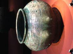 Bronze antiques chinois - Musée Guimet