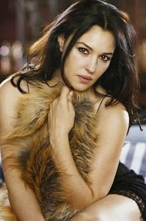 world celebrity pictures: Monica Bellucci