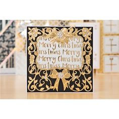 2fc0e2007f9 Kanban 8 1 4 x 11 3 4 Christmas Metallics Foiled Cardstock Collection -
