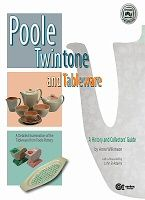 Poole twintone and Tableware - book cover - online colour info etc Online Coloring, Vintage Kitchen, Good Books, Art Photography, Pottery, Retro, Tableware, Colour, Design