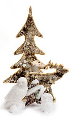 "Walter Van Gastel - Kerst 2014 - thema ""Woodland"""