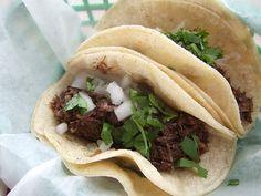 Crock pot barbacoa - I'm trying to recreate Torchy's Tacos Democrat