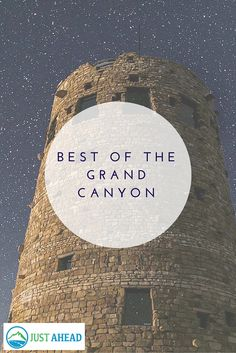During the many days of field research we put into creating our Just Ahead guide to Grand Canyon National Park, we came to acquire some definite favorite places in the park, and we discovered a few overlooked gems along the way. Here's our personal guide to the best things to do at the Grand Canyon. #JustAhead