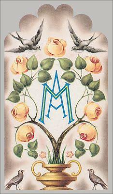 Thesauro Precum: Oração ao Santíssimo Nome de Maria
