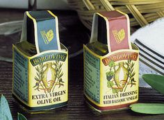 Beautiful dressing bottles and packaging IMPDO.