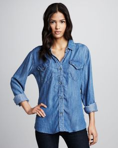 http://ncrni.com/rails-billie-denim-top-p-3605.html