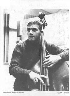 Rocco Scott LaFaro (1936- 1961): Bass Superstar Bill Evans ,Ornette Coleman, Stan Getz ,Chet Baker & Many Others