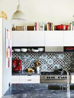 Kitchen style by mae