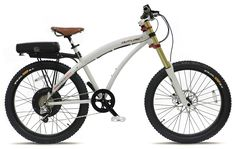 PRODECOTECH v4 OUTLAW SE 48V750W 8 Speed Electric Bicycle 12Ah LiFePO4. 750 Watt motor with a 48v 12ah battery. Top speed 28mph. 20-30 mile range. Great SRAM Bike components and Hydraulic Brakes. Most Powerful Ebike!.