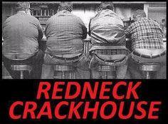 nice Redneck crackhouse... by http://dezdemon-humoraddiction.space/redneck-humor/redneck-crackhouse/