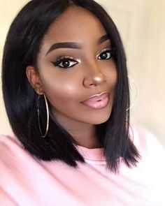 All about my black bob hairstyle